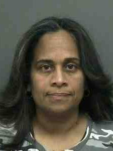 Yessenia Vasquez, 43, of Garnerville was arrested on Feb. 16, 2017, for allegedly abusing special needs students she worked with in the North Rockland school district.