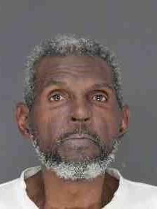 Sherman Winston, 60, of Newark NJ