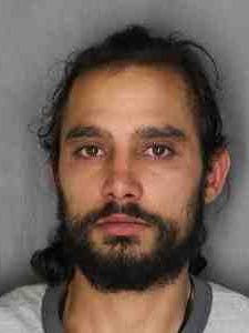 Frederick Mann, 31, was charged with felony DWI due to a prior conviction, aggravated unlicensed operation of a vehicle, a felony, operating a vehicle without an interlock device, a misdemeanor, unlawfully fleeing a police officer, a misdemeanor and several traffic infractions.