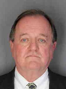Wayne Thatcher, an attorney and a retired Town of Poughkeepsie police lieutenant, was arrested May 18, 2017, and charged with forcible touching. Thatcher on June 2, 2017, was charged with an additional count of forcible touching after a second person came forward with information about a separate incident.