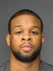 Max Tassy, 27, turned himself into Orangetown detectives two weeks ago.