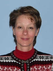 Bernadette Meyer is an infection preventionist and nurse at CoxHealth.