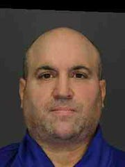 Michael Scoca, a New Rochelle contractor, allegedly