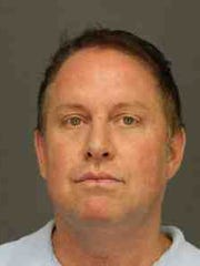Richard Grassi, 51,  of Connecticut. charged with grand