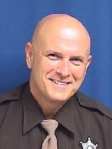 Deputy Eric Overall