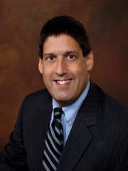 Dr Alan Mendelsohn