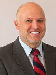 Travis Seegmiller