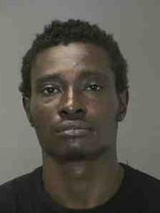 Peter Laguerre face a murder charge in the beating