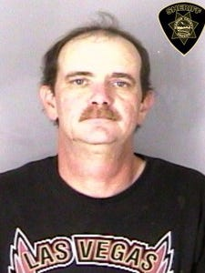 Wanted: Stephen Houk Charges: Sodomy 1 Wanted for failing to comply with the conditions of parole or probation. Call your local law enforcement agency if spotted.