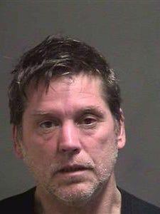 Thomas Gardner, 55, of Louisville was arrested in Okaloosa County this week.