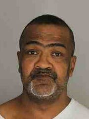 Kevin Young, 55, was arrested April 5, 2018 by the