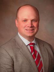 Anderson County Councilman Craig Wooten