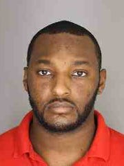 Augustus Moore, a Bronx resident, pleaded guilty to charges that he robbed a New Rochelle man in a home burglary on Jan. 18, 2018.