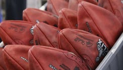 An investigation into the so-called Deflategate scandal
