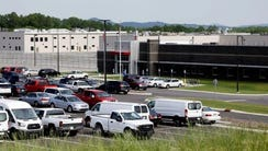Trousdale Turner Correctional Center, Tennessee's newest