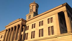Tennessee statehouse
