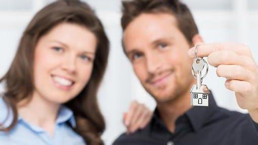 When you buy a home with another person, it's not just about a living arrangement…you are entering into a legal relationship as well.
