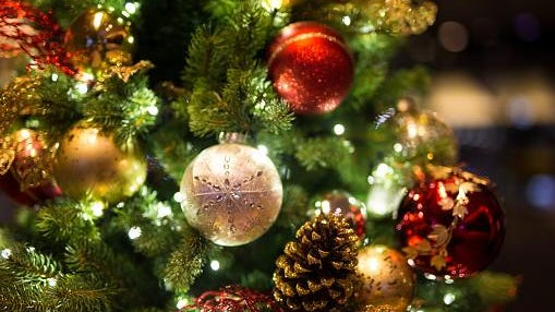 The Somerset County Park Commission is now accepting natural Christmas trees for recycling through Tuesday, Jan. 31.