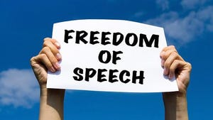 The absence of any of the First Amendment rights creates a direct threat to freedom.