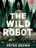 """The Wild Robot"""