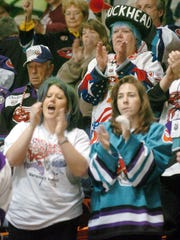 The Mudbugs were known to boast some of the most loyal