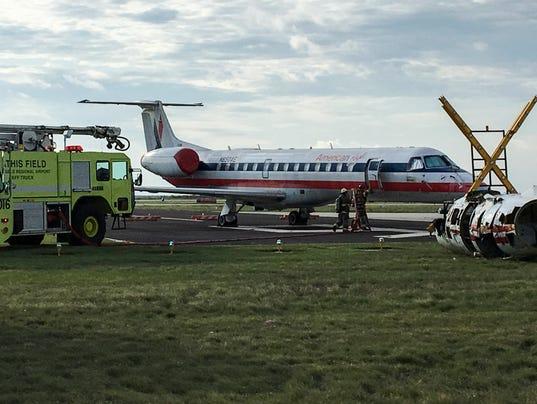 San Angelo Regional Airport emergency preparedness training