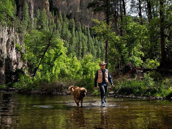The 14th Annual Gila River Festival will celebrate
