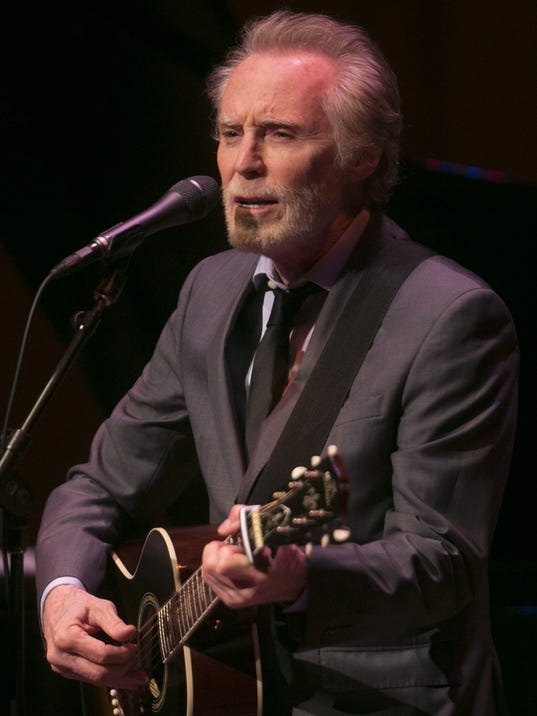 review  jd souther offers concert rich in emotion