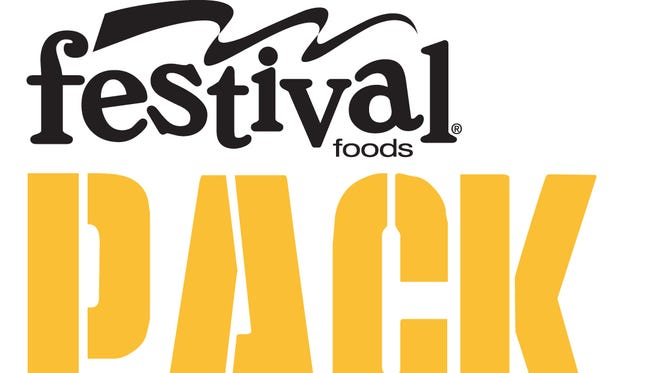 Get tickets to Monday's Festival Foods Pack the Pantry event at packersnews.com/packthepantry. Use the promo code CLUBHOUSE. The show, held in conjunction with Clubhouse Live, will be held inside the Radisson Paper Valley Hotel's Grand Ballroom in Appleton.