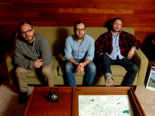 Tickets to see Water Liars are $8 at themothlight.com.