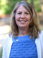 Delegate Mary Beth Carozza