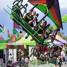 What's happening at the 2018 San Juan County Fair