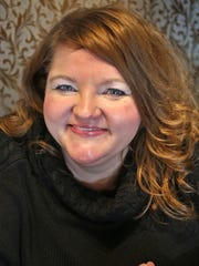 Tracy McDaniel is CEO and founder of Restored, a victim