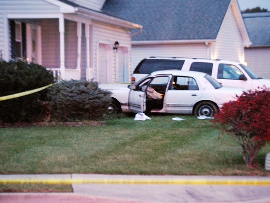 Police are investigating a shooting incident that occurred Saturday in the Middletown Village community. One man is in critical condition.