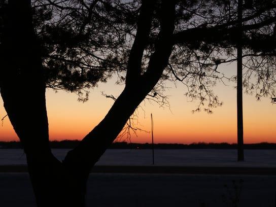 YOU 0301 Sunset Shade