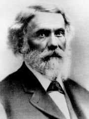 Dr. John Ellis, creator of Valvoline.