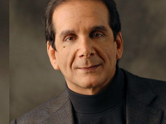 Charles Krauthammer reveals he has weeks to live