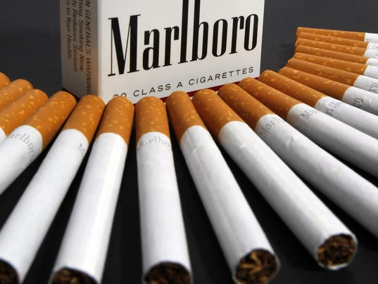 AP EARNS PHILIP MORRIS INTERNATIONAL F A FILE USA VT