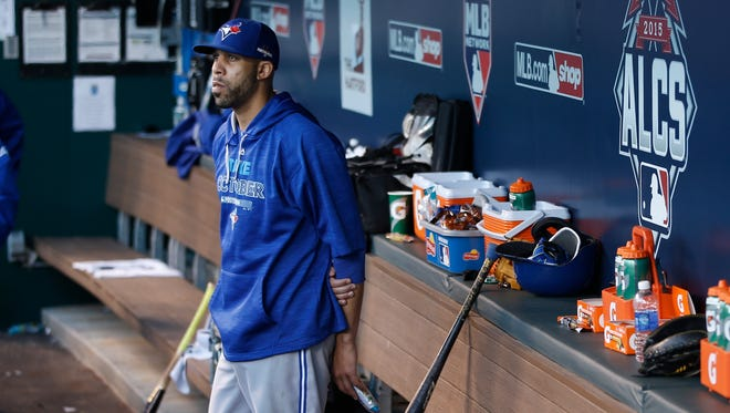 David Price retired 18 in a row before the Royals chased in him the seventh inning of Game 2.