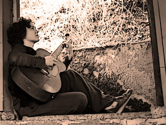 Ash Devine's breathy and rich vocals and finger-picking