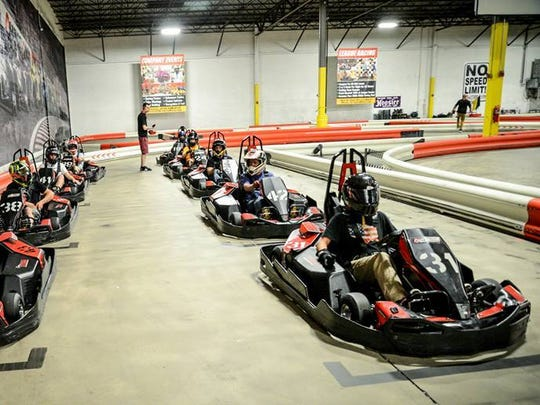 A need for speed: 9 go-kart tracks for kids around Phoenix