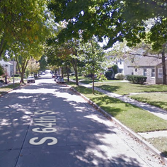 Teens threatened with rifle, chased down an alley in West Allis