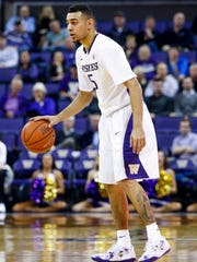 Washington transfer Nigel Williams-Goss could be the next great Gonzaga point guard.