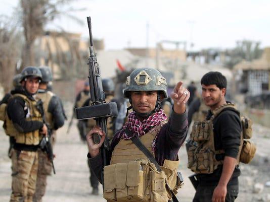 TOPSHOT-IRAQ-CONFLICT-RAMADI