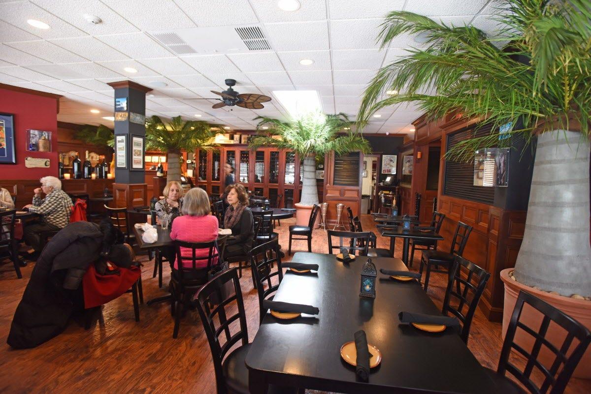 Azucar restaurant closter