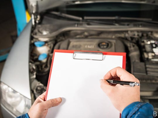 New York's Department of Motor Vehicle is easing the deadlines on vehicle inspections through the health crisis.
