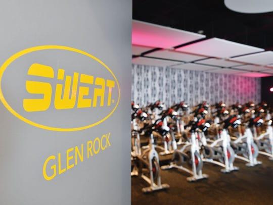 Sweat, Glen Rock.