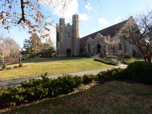Union Congregational