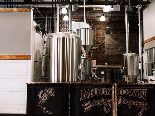 Two Indianapolis Breweries To Open St Patrick S Day Weekend