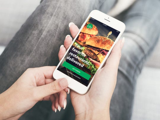 Bite Squad now delivers food from over 45 restaurants in the area.